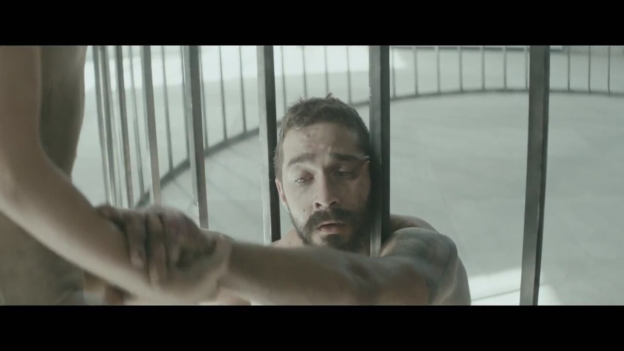 shia labeouf music video - 1280×720