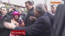 Abdullah Gül: Müslümanlar Olarak Şiddetle Bunu Kınamamız Gerekir