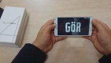 Samsung Galaxy Note 4 Replika Tanıtım Cep Osmanlı