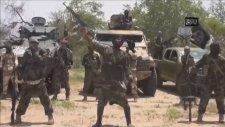 Boko Haram'dan Katliam