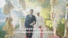 Caglayan Organizasyon Bor İlahi Grubu Bor Semazen Ekibi Bor İslami Düğün