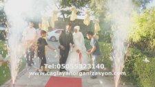 Caglayan Organizasyon Karaman İlahi Grubu Karaman Semazen Ekibi Karaman İslami Düğün
