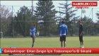 Eskişehirspor: Erkan Zengin İçin Trabzonsporla El Sıkıştık