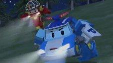 Robocar Poli Çizgi Filmi - Muhteşem Arabalar (2. Bölüm İzle)