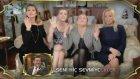 Candan Erçetinden Beyaza Muhteşem Kadroyla Ağır Cevap! - Beyaz Show 9 Ocak 2015