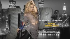 Shakira Ft Unknown- Vuelve (New 2015)