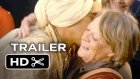 The Second Best Exotic Marigold Hotel (2015) Fragman 2