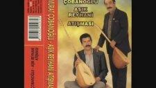 Aşık Murat Cobanoglu Aşık Reyhani Atısması Ab Full Youtube