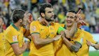 Avustralya 4-1 Kuveyt - Maç Özeti (9.1.2015)