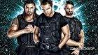 Roman Reigns ve Dean Ambrose  Seth Rollıns ile Dalga Geçiyor
