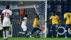 Senegal 1-0 Gabon - Maç Özeti (9.1.2015)