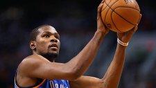 Westbrook & Durant İş Başında!