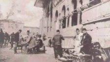 Ada Sahilleri / Yürü Dilber Yürü - Fasl-İ Beyoglu
