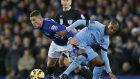 Everton 1-1 Manchester City (Maç Özeti)