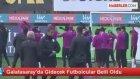 Galatasarayda Gidecek Futbolcular Belli Olduuuuu
