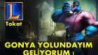 League of Legends - Full Ad Build Mundo Tokatlıyor