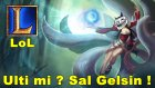 League of Legends - Kaşar Ahri'nin Hain Planı