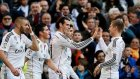 Real Madrid 3-0 Espanyol - Maç Özeti (10.1.2015)