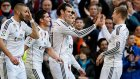 Real Madrid 3-0 Espanyol (Maç Özeti)