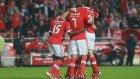 Benfica 3-0 Guimaraes - Maç Özeti (10.1.2015)