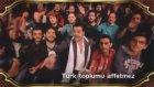 Beyaz Show - Beyazdan Candan Erçetine Cevap (26.12.2014)