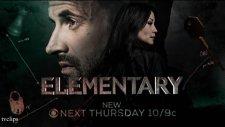 Elementary 3. Sezon 10. Bölüm Fragmanı