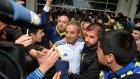 Fenerbahçe Antalya'da Coşkuyla Karşılandı