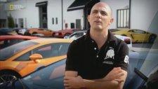 Mega Fabrikalar : Lamborghini Aventador