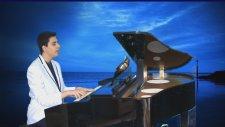 Piyano Solo YOLA ÇIKTIM MARDİNE Diyarbakır Yöresi Müzikoloji Kürd Kürt Kürtce Kürdce Doğu Güney Gün