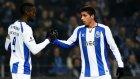Porto 3-0 Belenenses - Maç Özeti (10.1.2015)