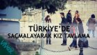 Türkiyede Saçmayalarak Kız Tavlama Taktikleri