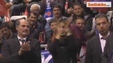 AK Parti Antalya İl Olağan Kongresi