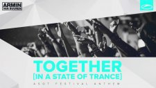 Armin van Buuren - Together (In A State Of Trance) (David Gravell Radio Edit)