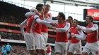 Arsenal 3-0 Stoke City (Maç Özeti)