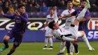 Fiorentina 4-3 Palermo (Maç Özeti)
