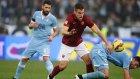 Roma 2-2 Lazio - Maç Özeti (11.1.2015)