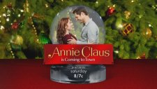Annie Claus Is Coming To Town (2011) Fragman
