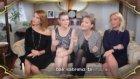 Beyaz Show - Candan Erçetinden Beyaza Kadın Dayanışmalı Cevap (09.01.2015)