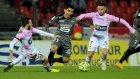 Evian 1-1 Rennes - Maç Özeti (10.1.2015)