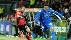 Guingamp 2-0 Lens - Maç Özeti (10.1.2015)