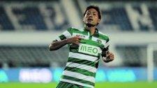 Lizbon 90+4te bu golle Bragayı yendi