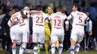 Lyon 3-0 Toulouse - Maç Özeti (11.1.2015)