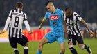 Napoli 1-3 Juventus - Maç Özeti (11.1.2015)