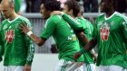 Reims 1-2 St. Etienne - Maç Özeti (10.1.2015)