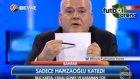 Ahmet Çakardan Fatih Terime Sert Yanıt