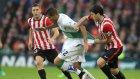 Athletic Bilbao 1-2 Elche - Maç Özeti (11.1.2015)