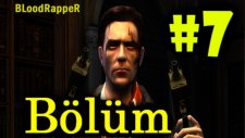 BLoodRappeR - Max Payne 2 Oynuyoruz / Bölüm #7