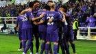 Fiorentina 4-3 Palermo - Maç Özeti (11.1.2015)