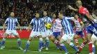 Granada 1-1 Real Sociedad - Maç Özeti (11.1.2015)