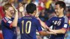Japonya 4-0 Filistin - Maç Özeti (12.1.2015)